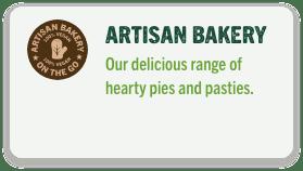 Badge - Artisan bakery-min