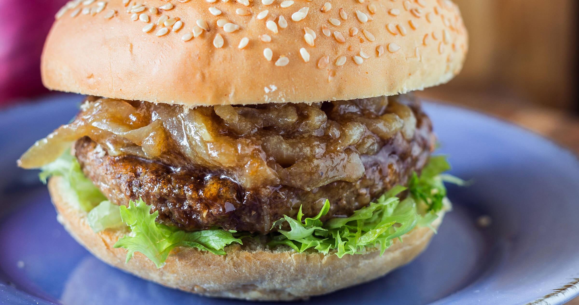 balsamicburger