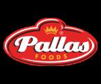 Pallas Foods logo