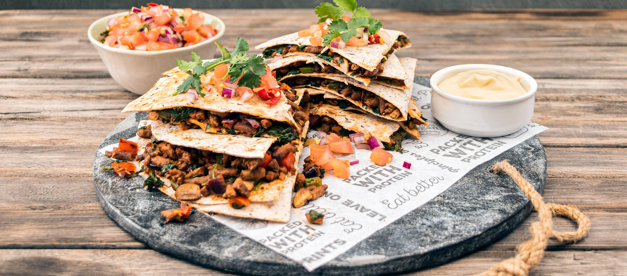 vegan-mexican-quesadillas
