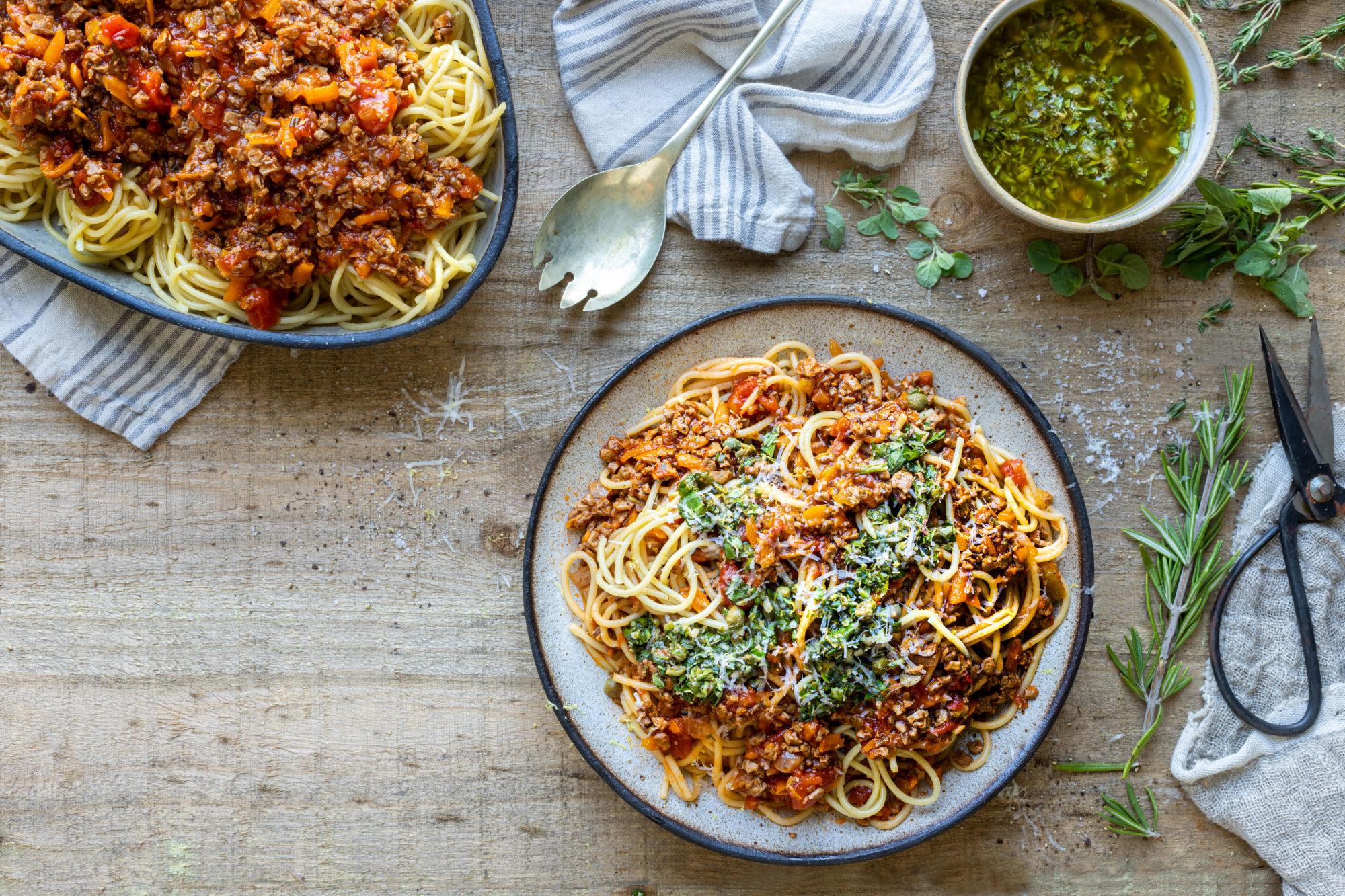 Buon Appetito Bolognese