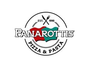 Panarottis logo