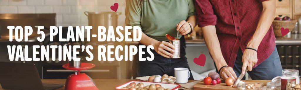 Valentine's recipes: Fry's